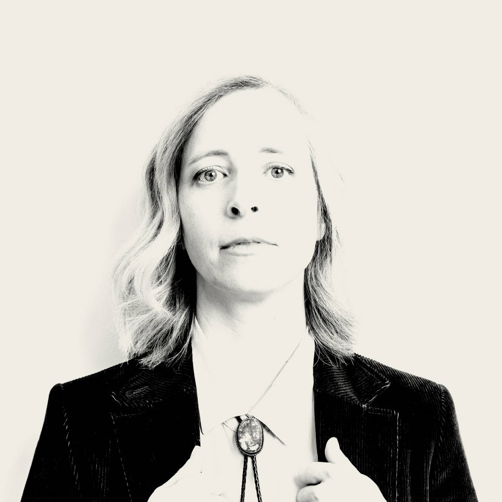 Cover photo for Laura Veirs' latest album, out April 2018. Photo: Jason Quigley